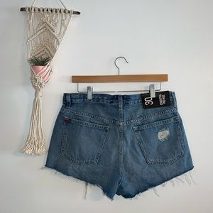 Urban Outfitters Shorts - New BDG Urban Outfitters Mid Rise Jean Shorts 30